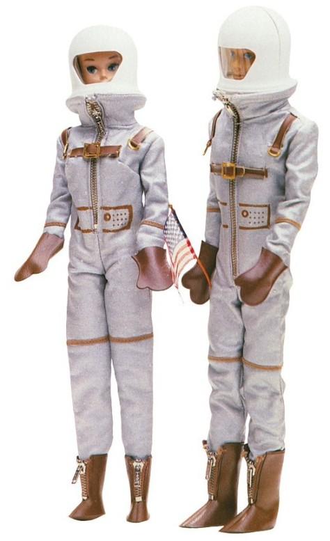 Miss Astronaut #1641