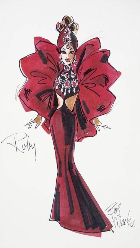 ruby-radiance-barbie-sketch