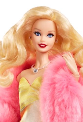 La tercera Barbie que homenajea a Andy Warhol ya está a la venta