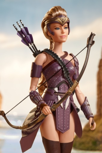 Barbie Antiope Doll 1