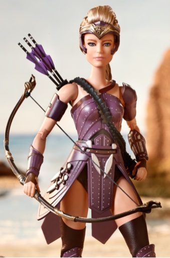 Barbie Antiope Doll 2