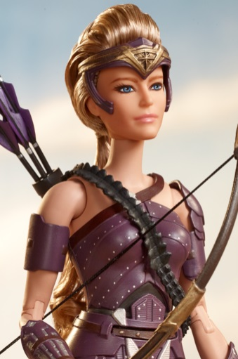 Barbie Antiope Doll 3