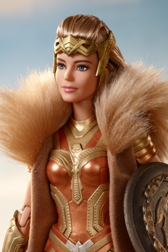 Barbie Hippolyta Doll 1