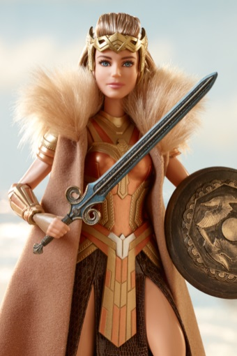 Barbie Hippolyta Doll 2
