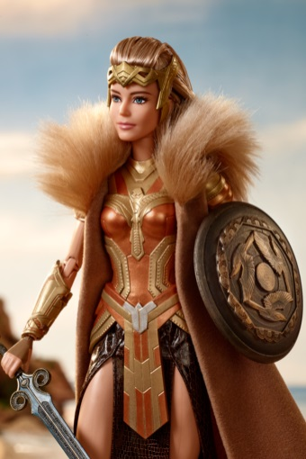 Barbie Hippolyta Doll 3