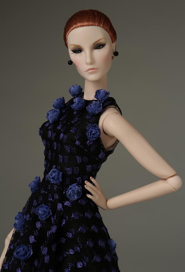 La Vie En Bleu Elyse Jolie (Redhead)1