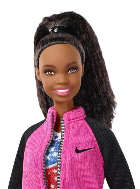 Barbie_GabbyDouglas3