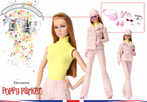 Downtown Poppy Parker 5