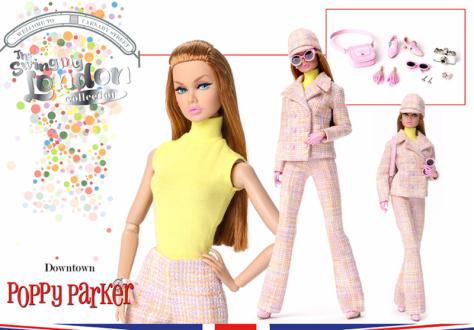 Downtown Poppy Parker 5