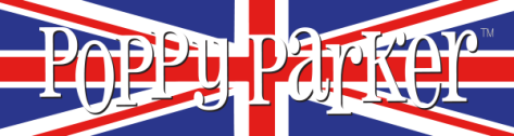 Poppy Parker London Logo