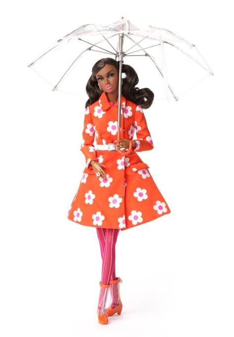 Sunny Slickers Poppy Parker 1
