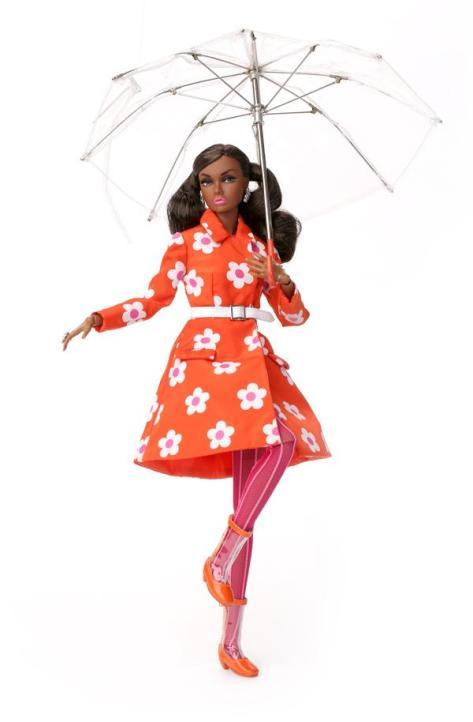 Sunny Slickers Poppy Parker 2