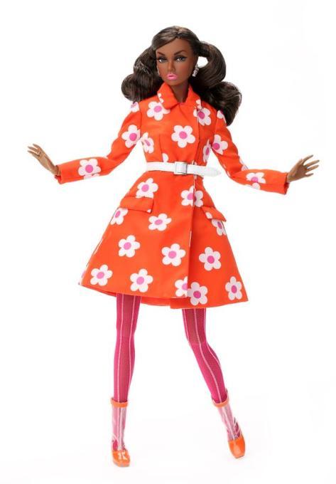 Sunny Slickers Poppy Parker 3