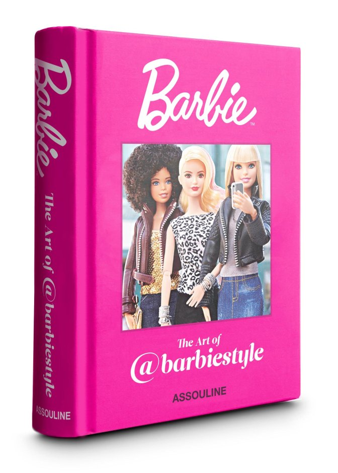 The Art of @barbiestyle: mi opinión