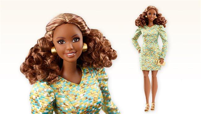 Las nuevas Barbie de la colección The Look no te dejarán indiferente
