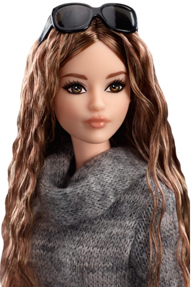 Barbie The Look Doll (2)