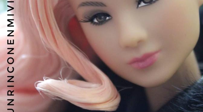 Style Savior Liu Liu Ling: mi primera muñeca de The Industry