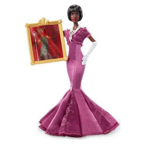 Selma DuPar James Barbie