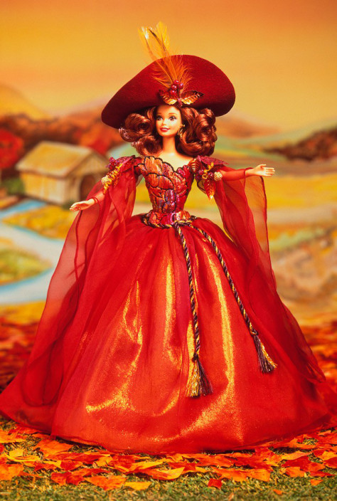 autumn-glory-barbie-doll