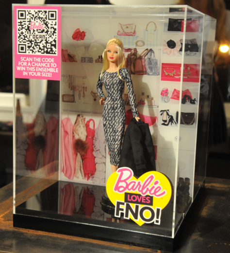 Barbie FNO Rogan