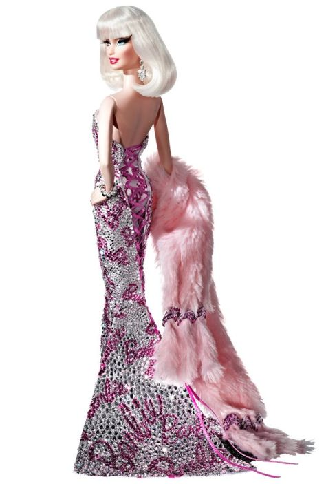 barbie the blonds OOAK