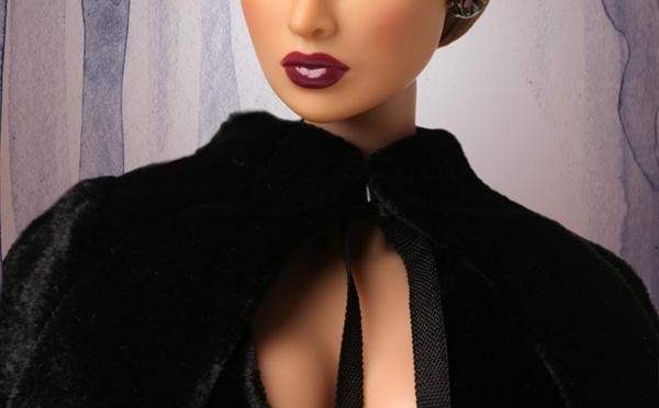 Las muñecas Fashion Royalty de la última convención de Integrity Toys