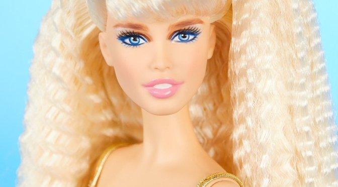 Claudia Schiffer ya tiene su propia Barbie