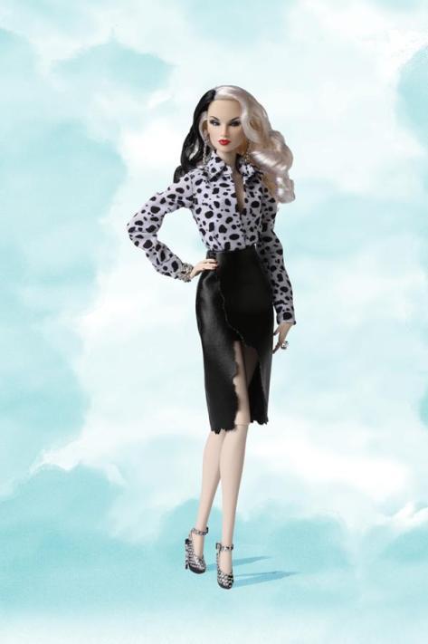 Fashionably Ruthless Tatyana Alexandrova_4