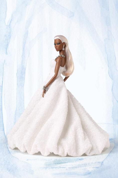 Frosted Glamour Adele Makeda_1