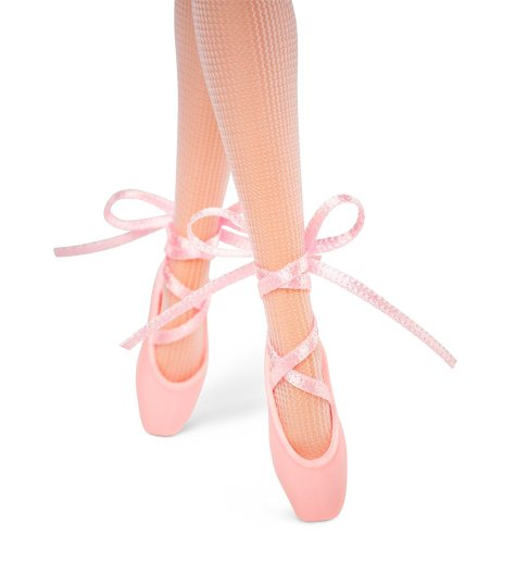 Barbie Ballet Wishes 2
