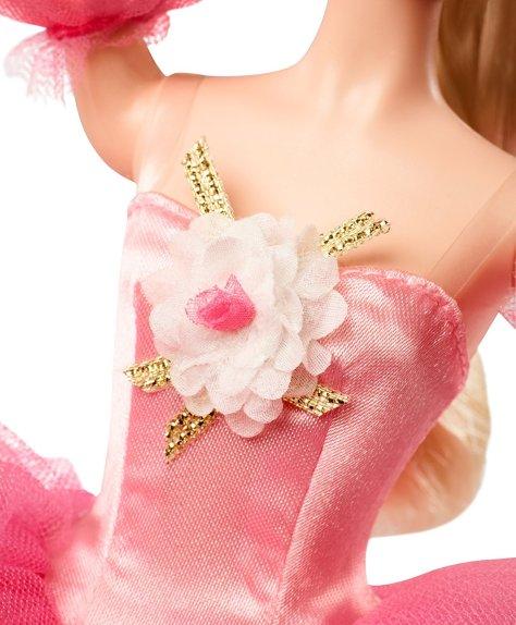 Barbie Ballet Wishes 3