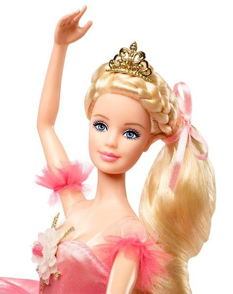 Barbie Ballet Wishes 4