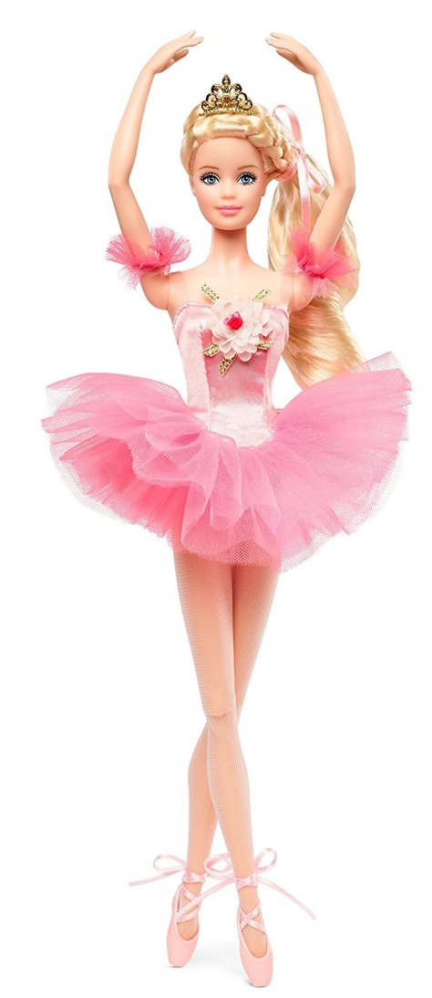 Barbie Ballet Wishes 5