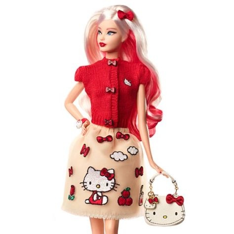 Barbie hello kitty_6