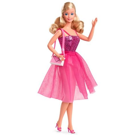 Day to Night Barbie Doll 1