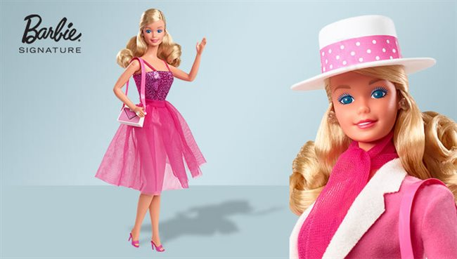 ¡La Barbie Day to Night ha vuelto!