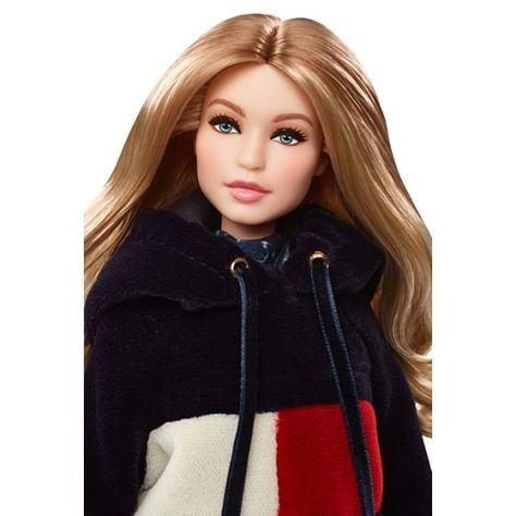gigi hadid barbie doll 3