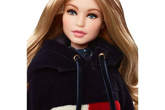 Gigi Hadid y su Barbie anunciada
