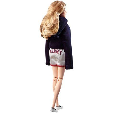 gigi hadid barbie doll 4