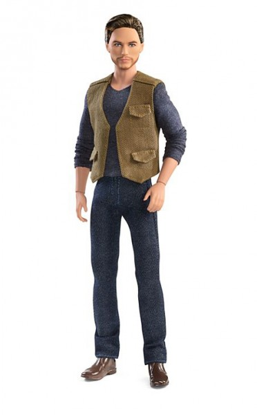 Owen Ken Jurassic World Doll 1