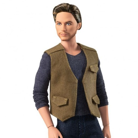 Owen Ken Jurassic World Doll