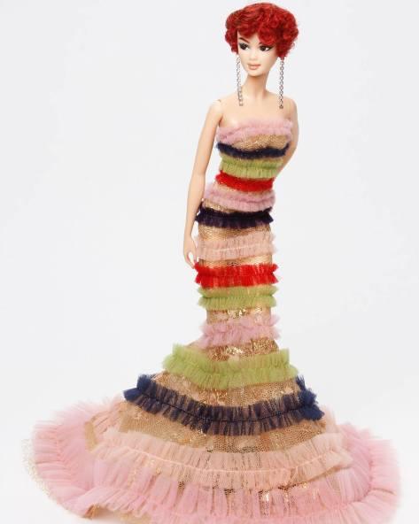 Spring at Versailles Barbie OOAK carlyle nuera