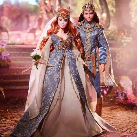 Faraway-Forest-Fairy-Forest-Wedding-set-Barbie-1