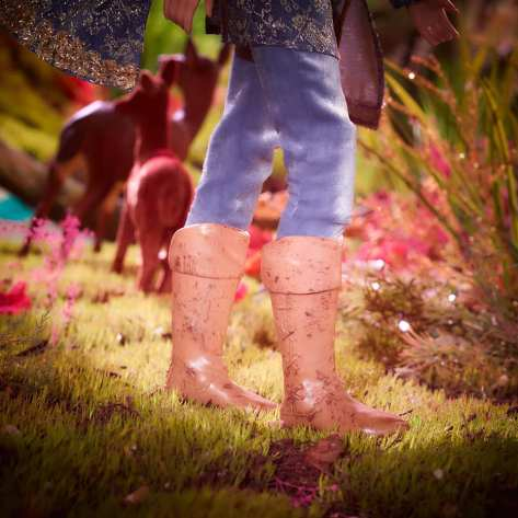 Faraway-Forest-Fairy-Forest-Wedding-set-Barbie-10