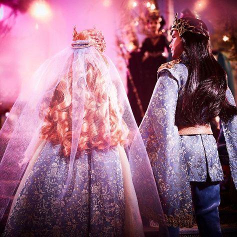 Faraway-Forest-Fairy-Forest-Wedding-set-Barbie-4