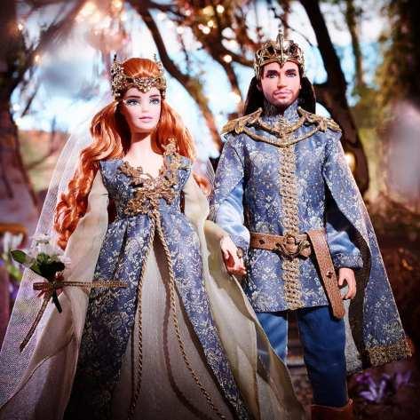 Faraway-Forest-Fairy-Forest-Wedding-set-Barbie-5