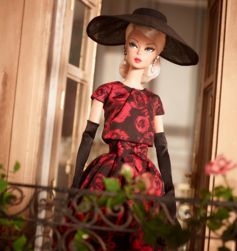 Barbie Elegant Rose BFMC1