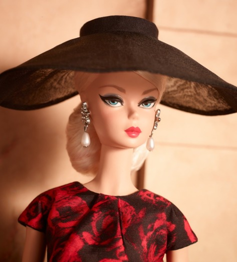 Barbie Elegant Rose BFMC3
