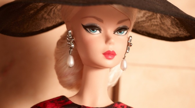 BFMC: Barbie Elegant Rose