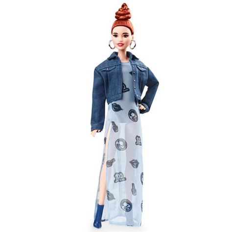 Barbie Marni Senofente